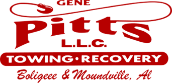 Gene Pitt's Towing and Recovery